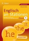 Englisch an Stationen. Klasse 5